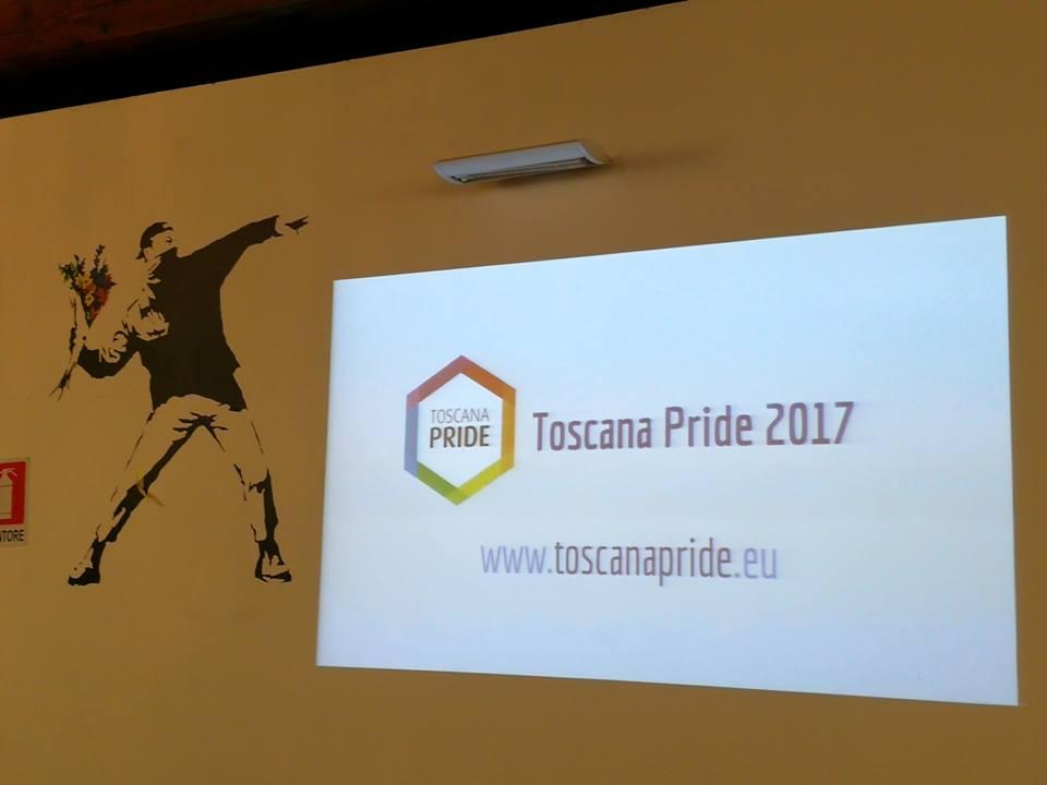 Road to pride - Slide